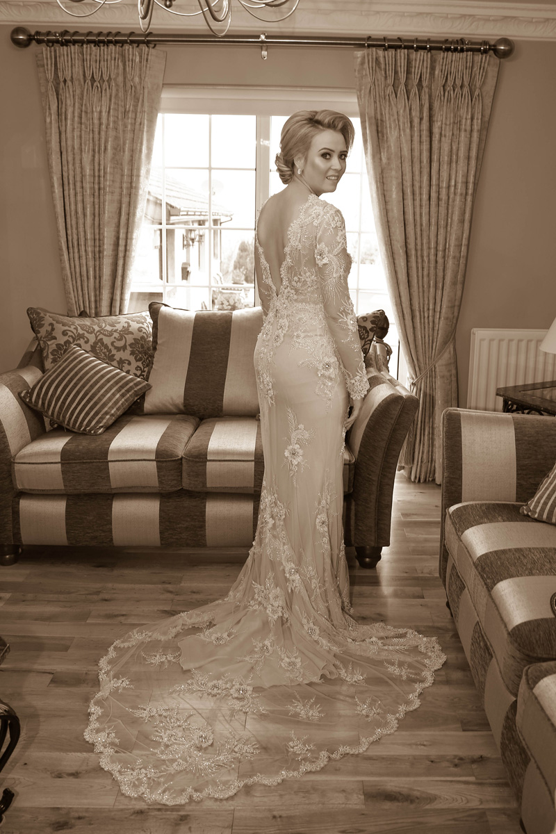 Bride Eilish