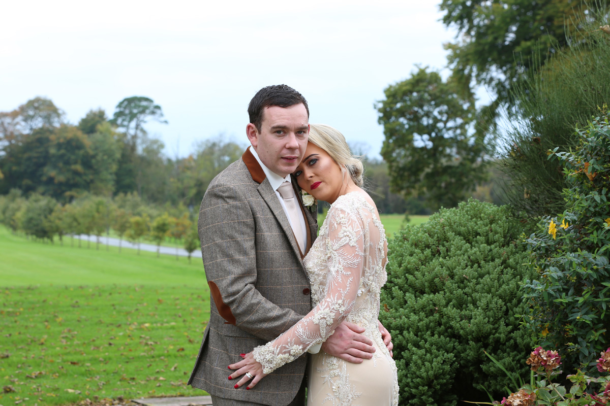 Bride Eilish & Groom Seamus