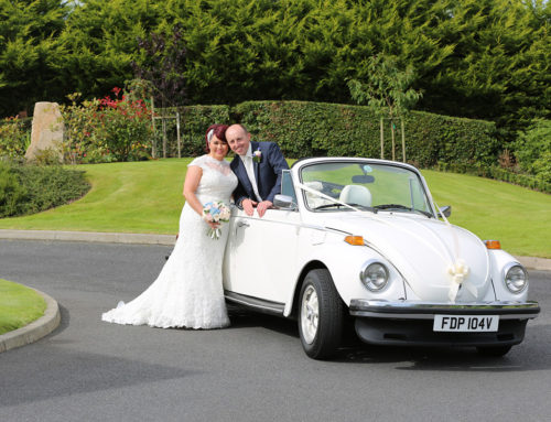 Martin & Aisling's Wedding