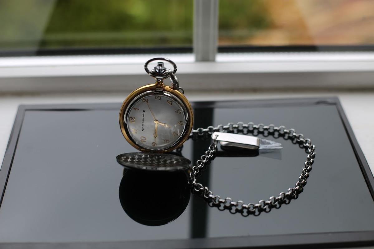 Wedding Gift Watch